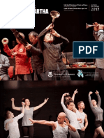 Irish World Academy of Music and Dance Brochure
