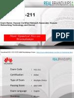 H12-211 Study Material | H12-211 Practice Test | Realbraindumps.com