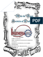 Ensayos de Laboratorio en El Diseño de La Estructura de Los Pavimentos