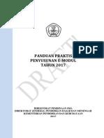 Panduan_Penyusunan E-Modul 2017