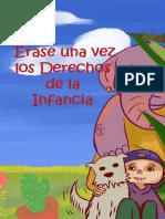 Libro Derechos Infancia