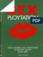 Sex-ploytation