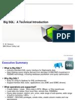 Big Sq l Technical Overview v 4