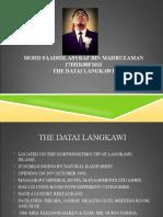Presentation Practical