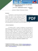 Toxoplasmose e Seus Apectos Gerais Uma Revisao Bibliografica