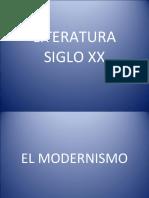 literaturasigloxx-100427081359-phpapp01