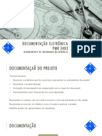 PMR3403 Documentação Eletrônica Aula 2017