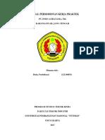 Proposal Kp pt acidatama