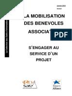 Guide Mobilisation Des Bnvoles Associatifs 01 2016