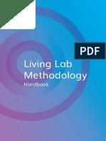 U4IoT LivingLabMethodology Handbook