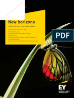 EY New Horizons Us Health Sector Report 2015 16