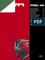 Combilaser- Maintenance Guide