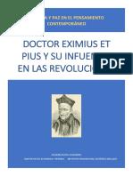 Francisco Suárez y su influencia en las Revoluciones Iberoamericanas