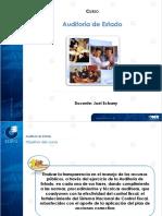 Presentación de Contenido_Auditoría Parte I_ 2015