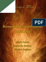 Victor Tita - Romanul   existentialist postbelic.pdf
