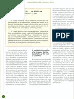 El Problema Mapuche. GeoDeChile.
