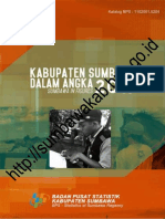 Kabupaten Sumbawa Dalam Angka 2017