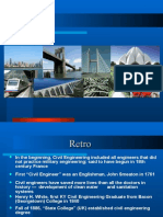 civil engineering intro
