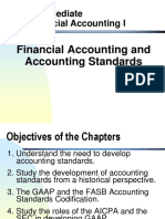 01 Financial Accounting and Accounting Standards
