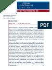 Nieuwsbrief 2 Jaargang 12 Leergang Pensioenrecht