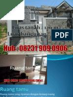082319090906-jual rumah murah bandung, jual rumah cileunyi, rumah dekat itb