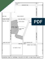Location Plan NCA