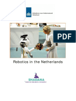 Robotics in the Netherlands V3_20160905