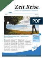 Zeit.Reise. | Ausgabe 03/2010