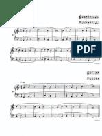 Bartok - Mikrokosmos Vol.1 Página 7