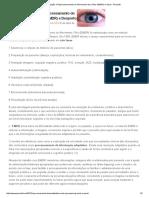 Desensibilização e Reprocessamento Do Movimento Dos Olhos (EMDR) e Sport - Psicolab