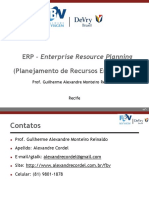 Aula Compilation Administração de Sistemas da Informação