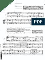 Bartok - Mikrokosmos Vol.1 Página 12