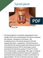 Congenital Hypothyroidism- Doc Uy
