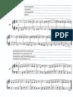 Bartok - Mikrokosmos Vol.1 Página 15