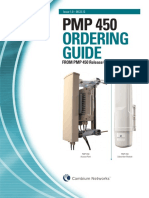 PMP450 Ordering Guide