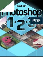Photoshop_123_-_Issue_1_2C