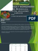 Ejercicios de Microbiologia Predictiva