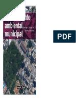 licenciamento ambiental municipal
