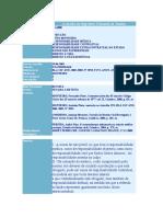 STJ - Acórdão do Processo 01A1008