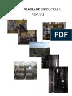 44477429 Tehnologia de Producere a Vinului