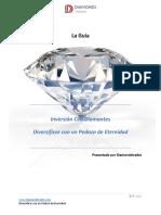 Guía Inversion Diamantes