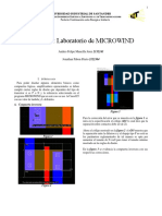 informe 6 microwind