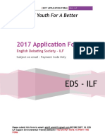 Application Form_EDSILFUMM2K17 (1)