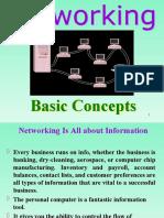 Networking Sound
