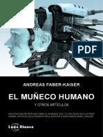 el muñeco humano.pdf