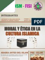 ETICA Y MORAL ISLAMICA.pptx