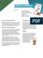 Diario Secreto de Papelucho y El Marciano (1)