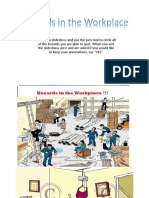 4.01 Hazards in the Workplace