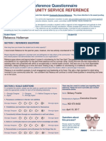 reference questionnaire communityservice-rebecca-holleman