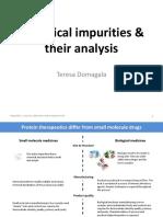 7 TD Biological Impurities